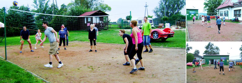 aktywność i dobra zabawa